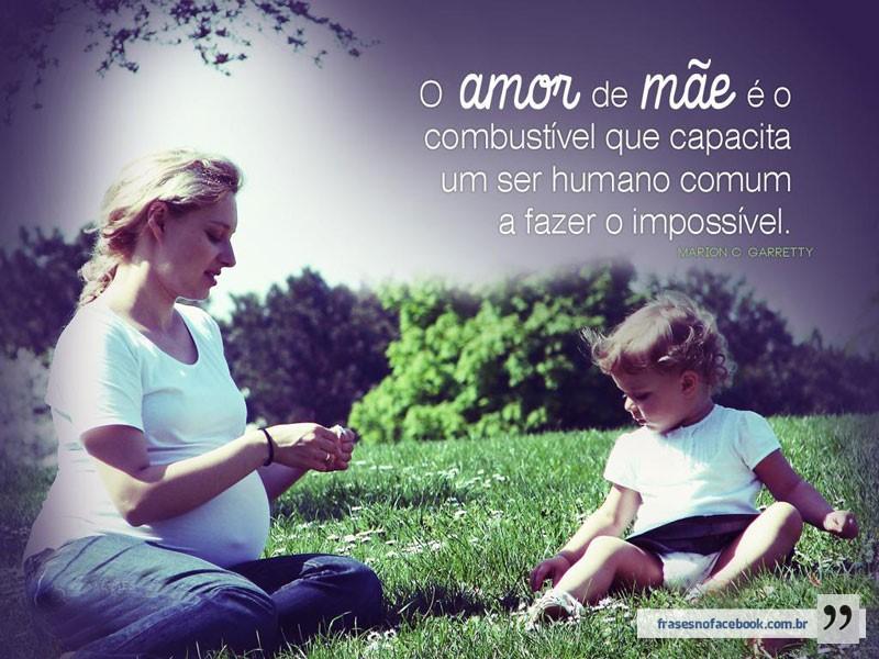 Saúde do filho para mãe importa mais que carinho?