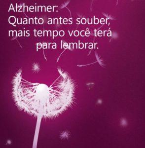 Conheça 10 sinais do Alzheimer