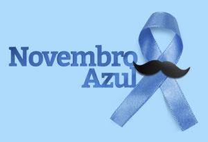 Novembro Azul: mês da conscientização da saúde masculina