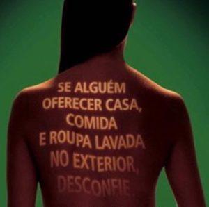 Do sonho ao pesadelo – Saiba como funciona o esquema de tráfico de pessoas